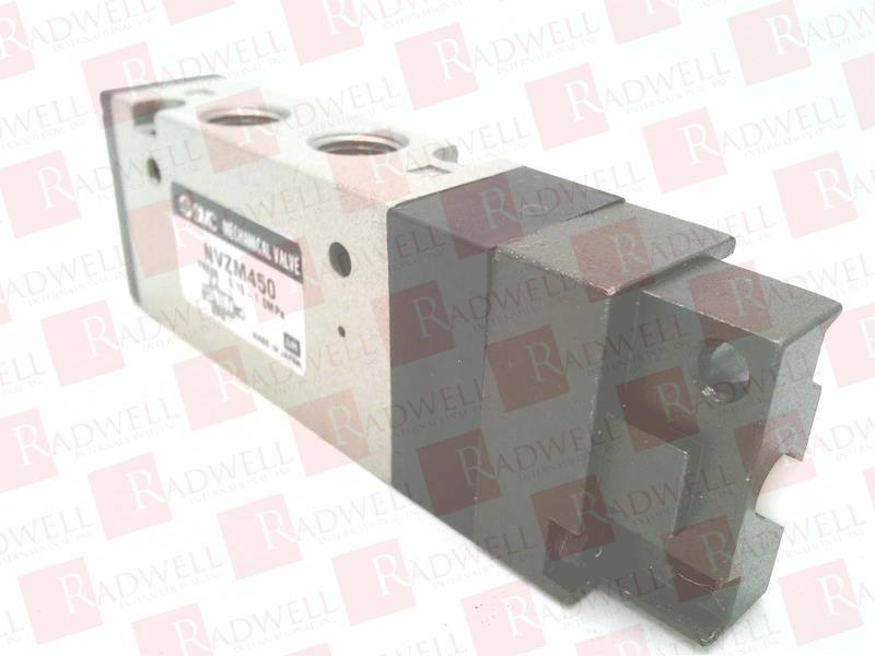 SMC NVZM450-N01-00 1