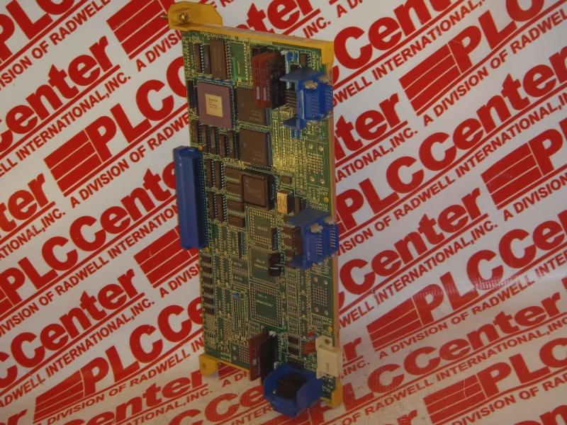 FANUC A16B-2200-0361 1