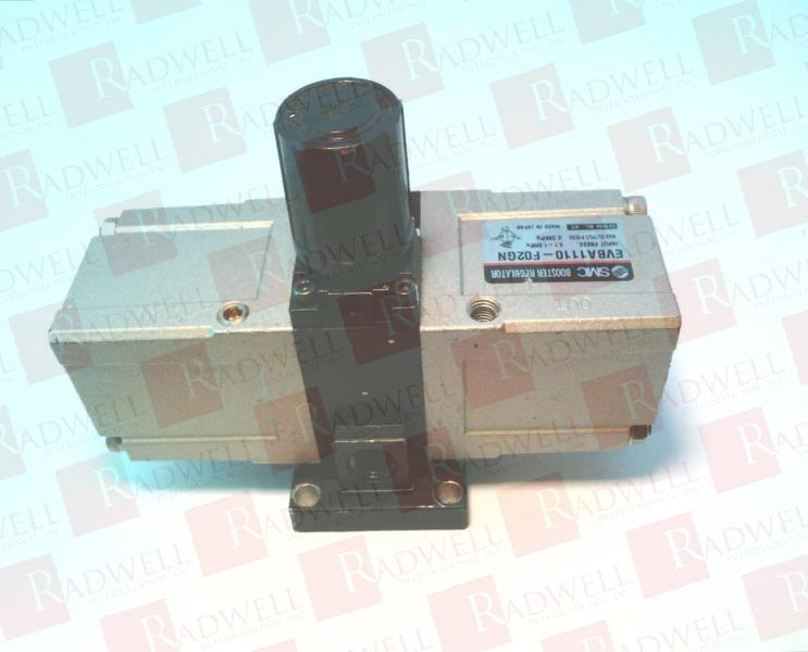 SMC EVBA1110-F02GN