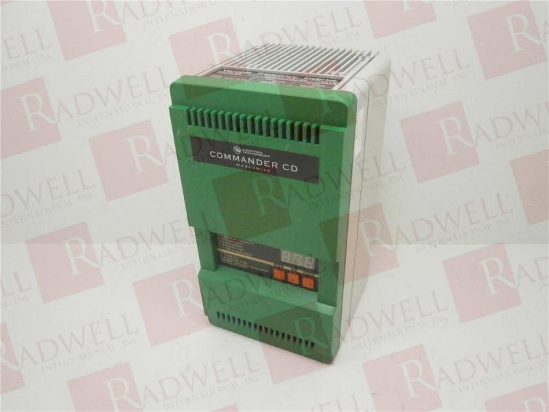 CONTROL TECHNIQUES CD-220