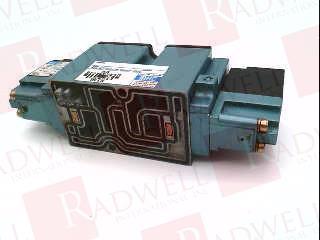 MAC VALVES INC 82A-EC-000-TM-DDAP-1DA
