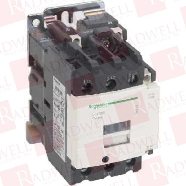 SCHNEIDER ELECTRIC LC1D65F7