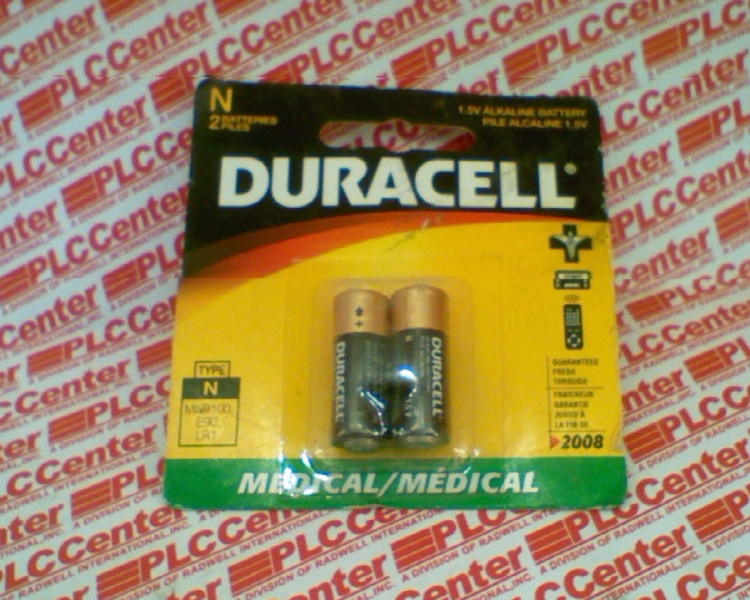DURACELL MN9100B2
