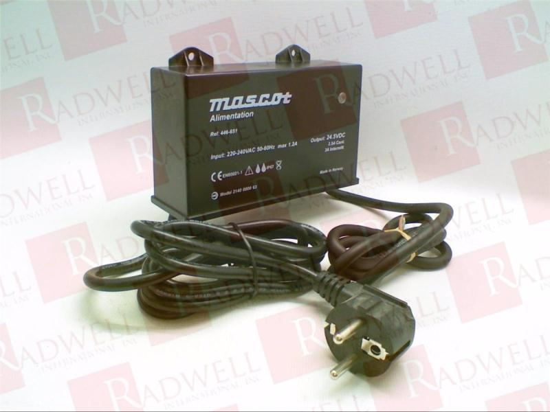 MASCOT 2140000063