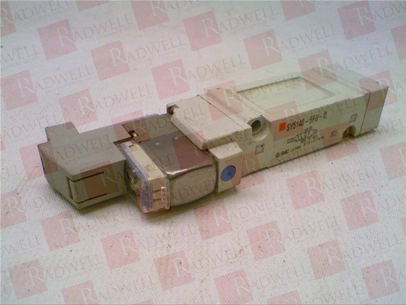 SMC SY5140-5FU-Q