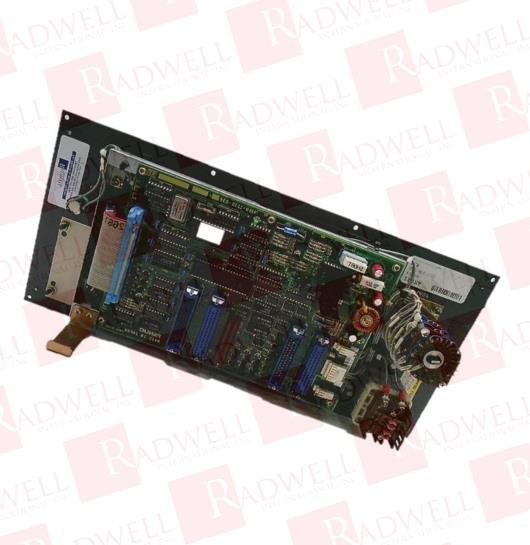 FANUC A02B-0092-C141 1