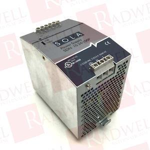 EMERSON SDN10-24-100P 2