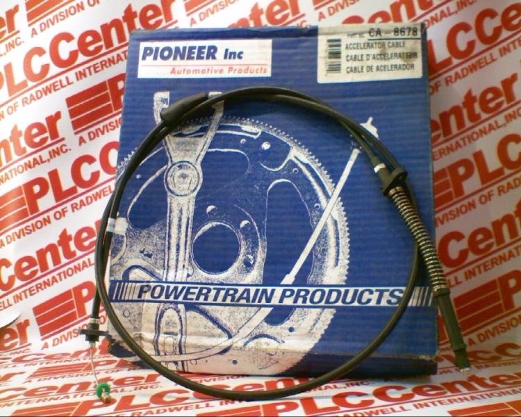 PIONEER AUTOMOTIVE CA-8678