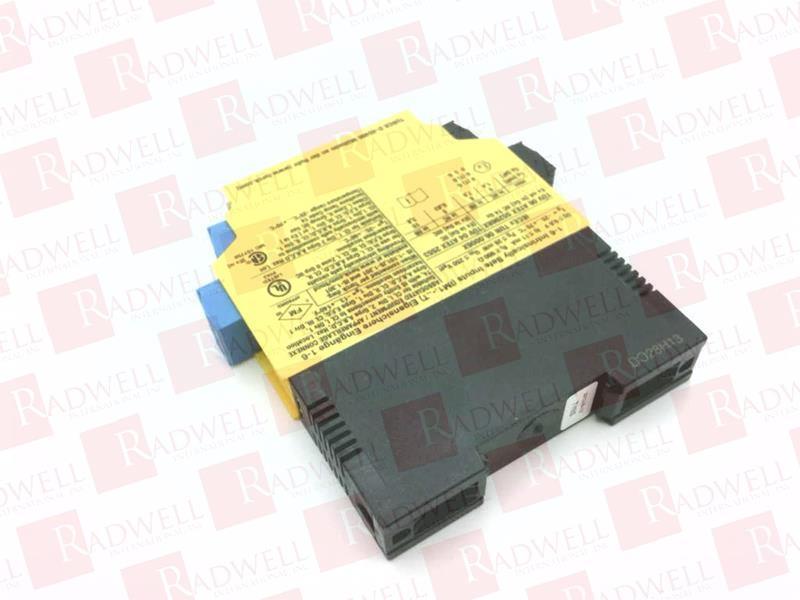 IM1-22EX-T by TURCK ELEKTRONIK - Buy or Repair at Radwell