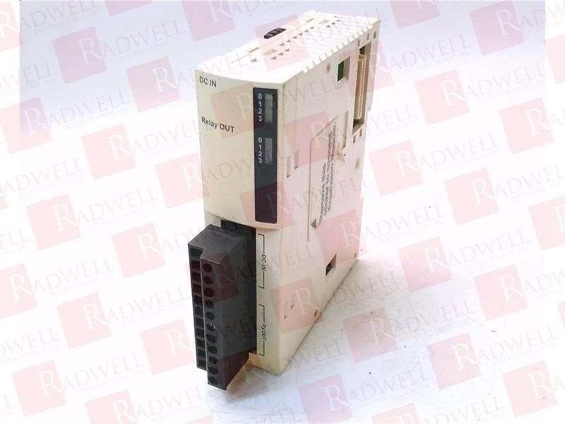 SCHNEIDER ELECTRIC EXM-DMM8DRT