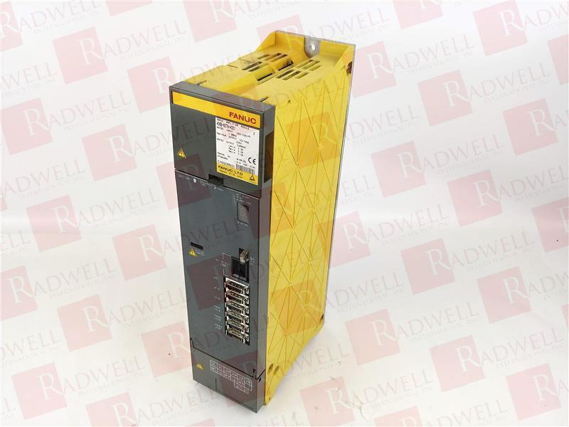 FANUC A06B-6079-H301 1