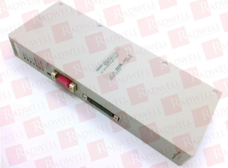 OMRON C500-NC111-E-V1