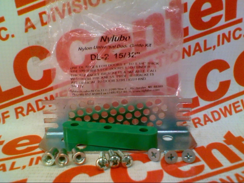 NYLUBE DL-2