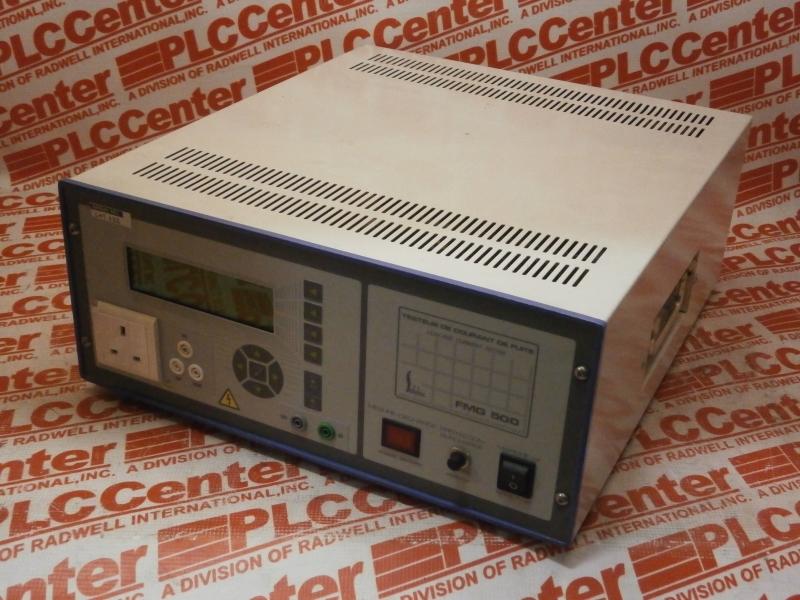 SEFELEC FMG500