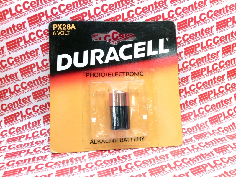 DURACELL PX28AB