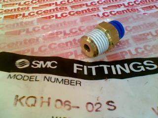 SMC KQH06-02S