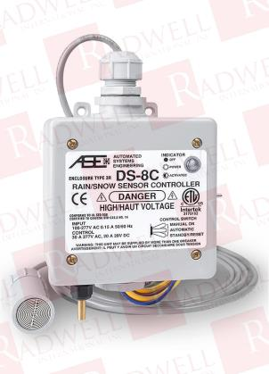 ASE INDUSTRIES INC DS-8C