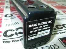 FRANK ELECTRIC DBZ3R