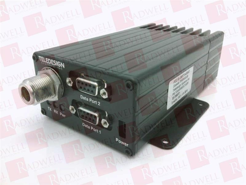 TELEDESIGN SYSTEMS INC TS4000B05C15SN