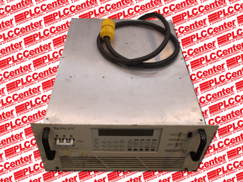 PACIFIC POWER SOURCE 318AMX-UPC31