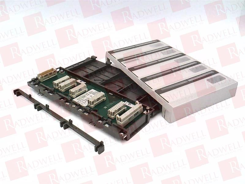 New AS-HDTA-200 Primary subrack 5 Slots