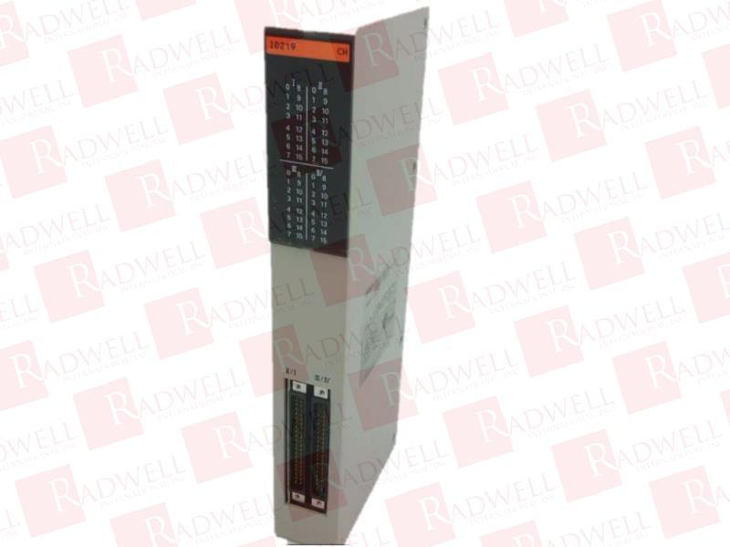 OMRON C500-ID219