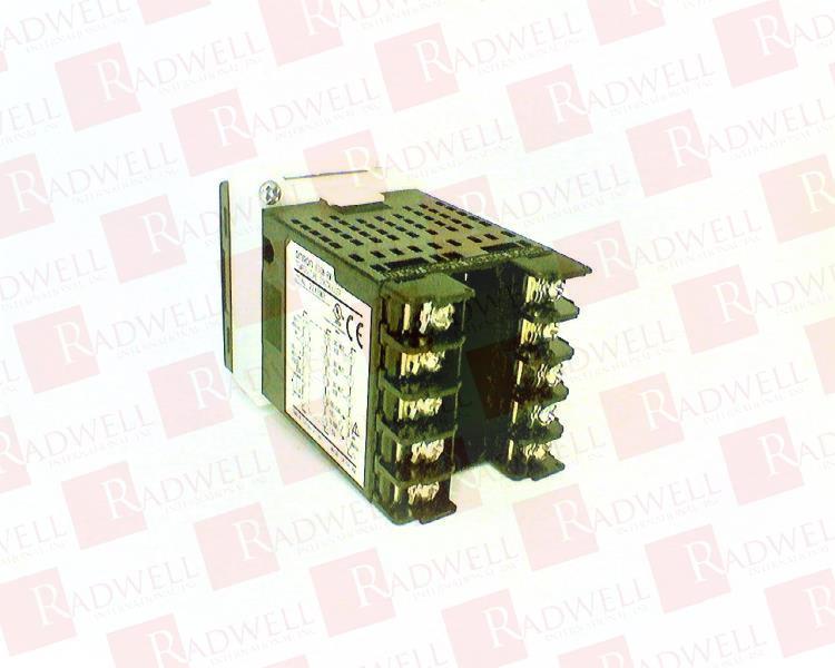 OMRON E5CN-RMT