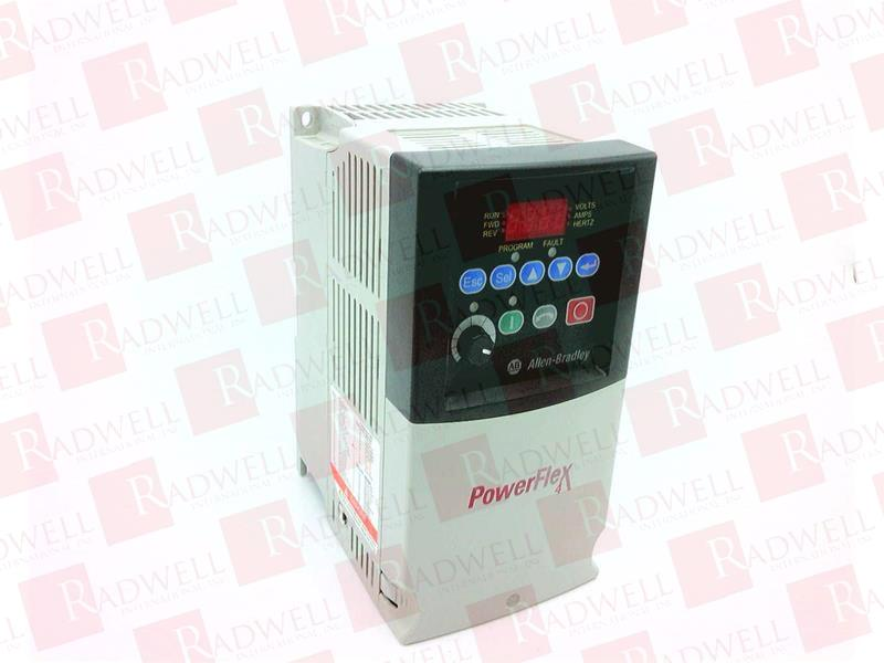 22A-V4P5N104 by ALLEN BRADLEY - Buy or Repair at Radwell - Radwell com