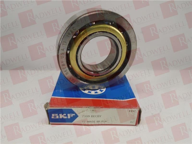 SKF 7309-BECBY