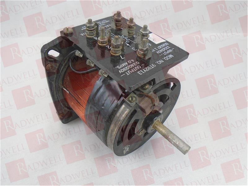 GENERAL ELECTRIC 9T92Y13 0