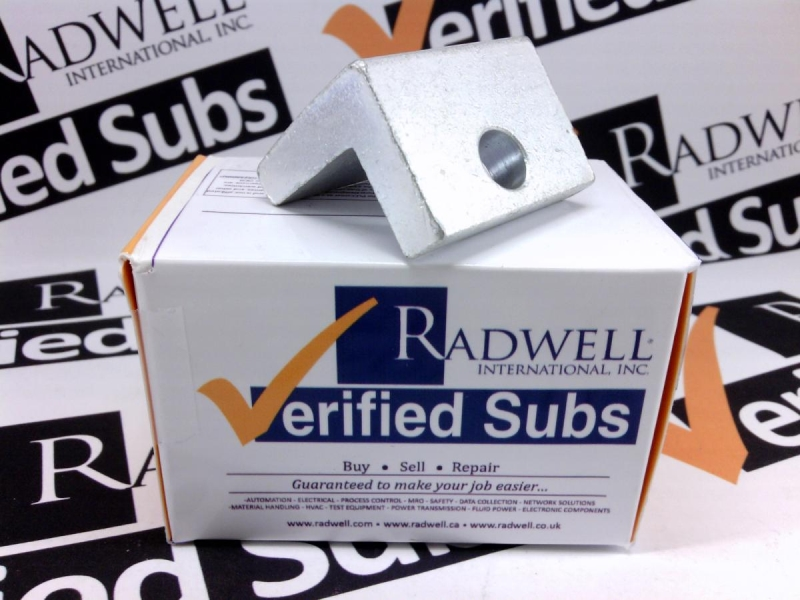RADWELL VERIFIED SUBSTITUTE A185581SUB