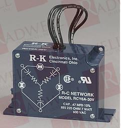 RK ELECTRONICS RCY2A-30 1