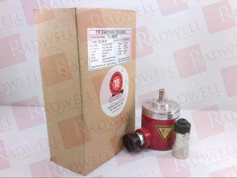 T&R ELECTRONIC 171-50078