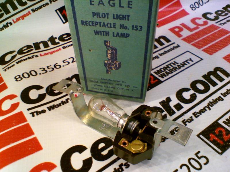 EAGLE ELECTRIC 153