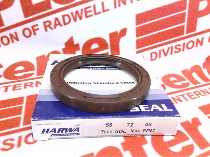 HARWAL 55-72-08