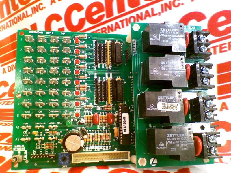 SYNERGY SYSTEMS CDAE000372