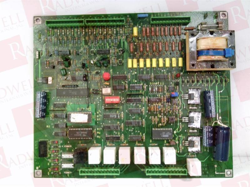 SCHNEIDER ELECTRIC 05-1000-261