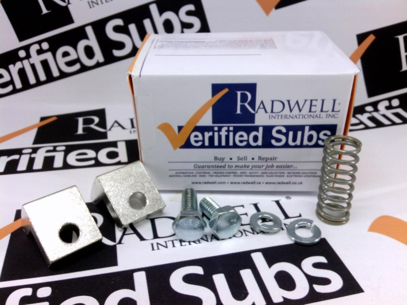 RADWELL VERIFIED SUBSTITUTE 6189SUB