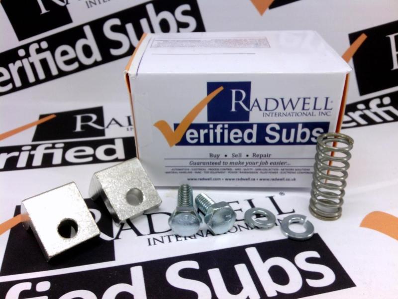 RADWELL VERIFIED SUBSTITUTE 6189SUB