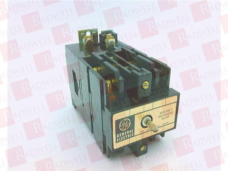 GENERAL ELECTRIC CR120B06022