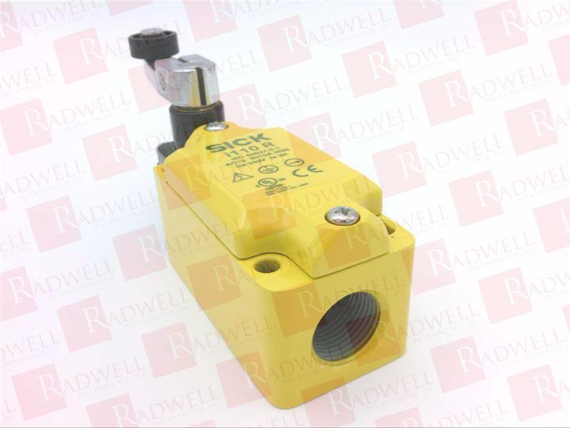 SICK OPTIC ELECTRONIC I110-RA223 0