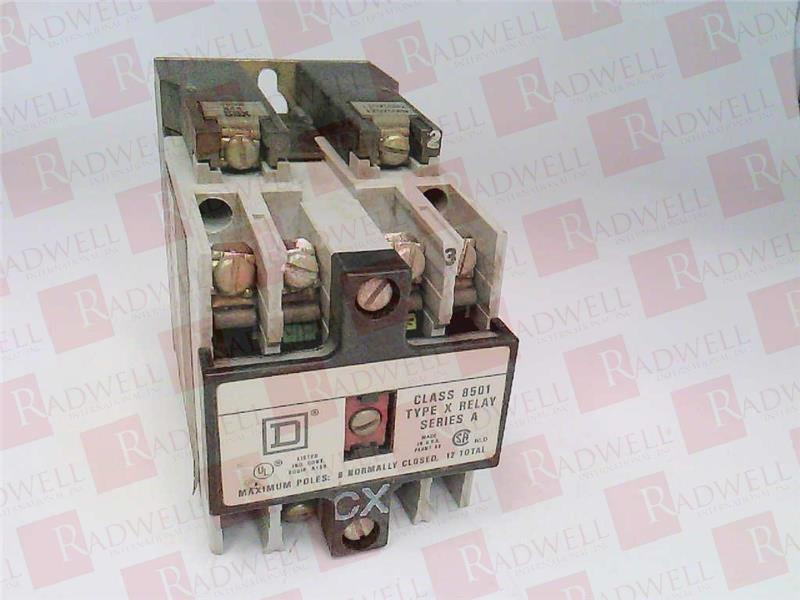 FY14015A Surplus New In Box SCHNEIDER ELECTRIC FY14015A