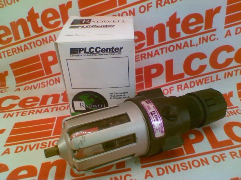MASTER PNEUMATICS CFR60H