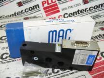 MAC VALVES INC M-82010-151