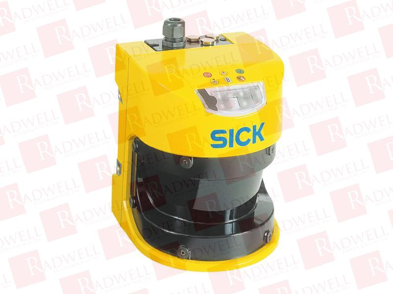 SICK OPTIC ELECTRONIC S30A-4011CA