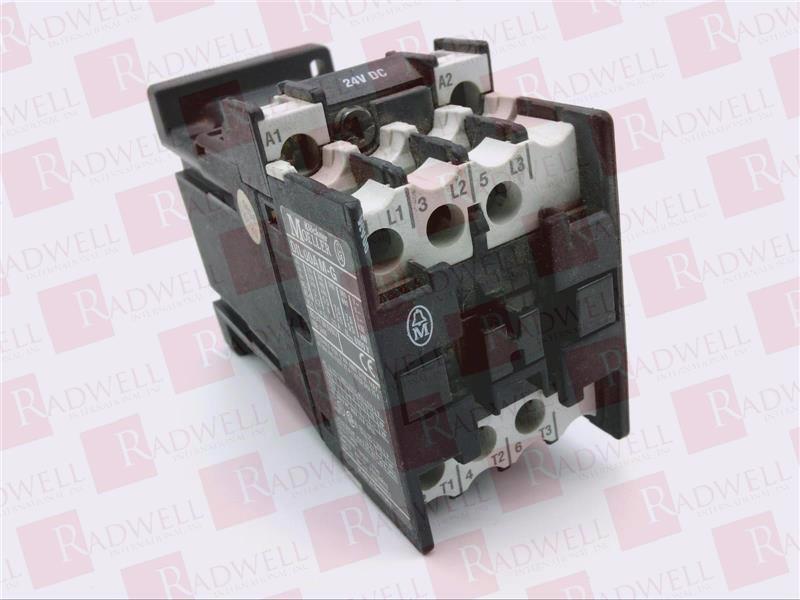 Moeller Dil 00m-g-01 tactor-nuevo