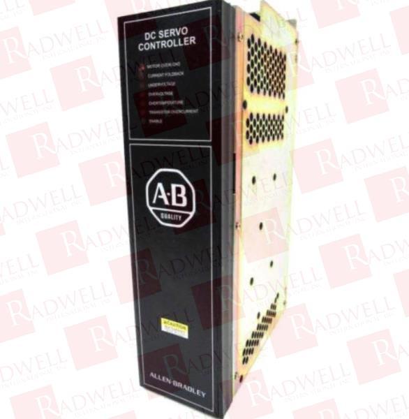 ALLEN BRADLEY 1388B-AV40 0