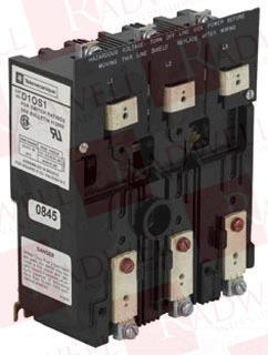 SCHNEIDER ELECTRIC D10S1