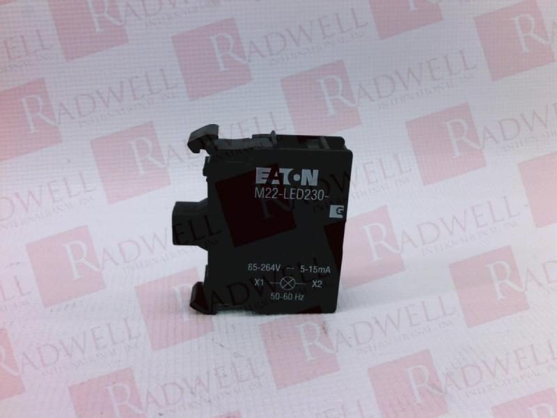EATON CORPORATION M22-LED230-G 1