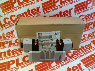 PARKER PNEUMATIC DIV H17VXXH023C
